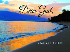 Dear God, is available in paperback. https://www.amazon.com/dp/0997985577