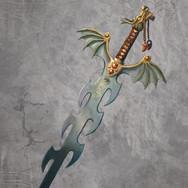 Dragon Slayer Sword