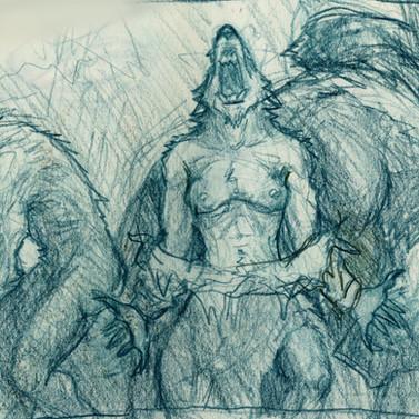 Werewolfves