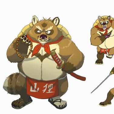 Samurai Rigen