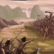 Primal Battlefeild