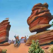 Fairy Desert