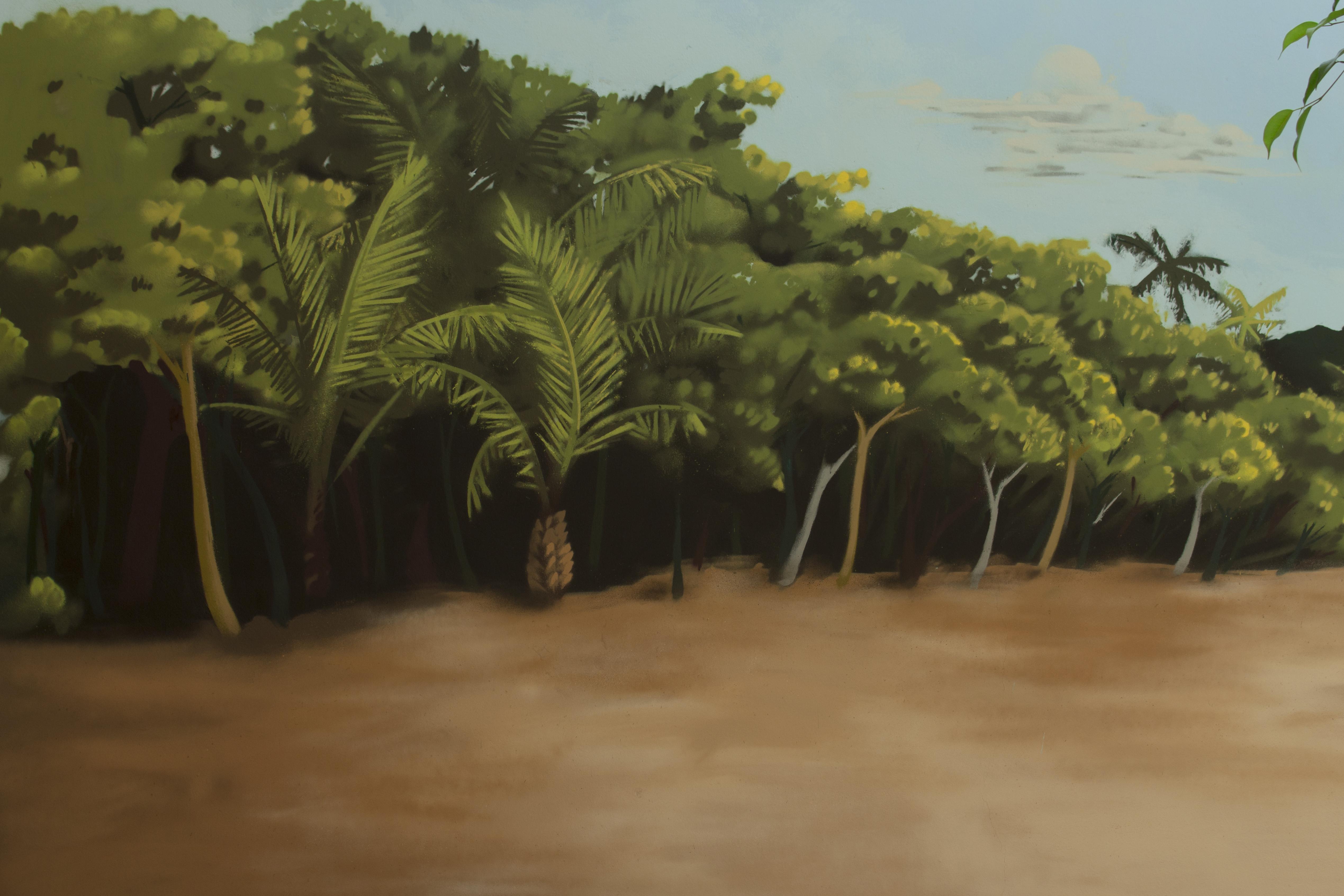 Ambientación Costa Rica