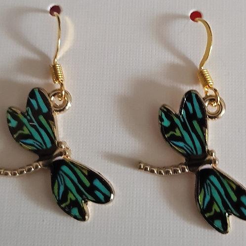 Earrings - Choice of colours