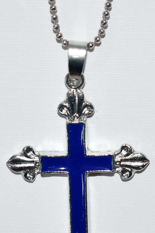 Necklace - Crosses