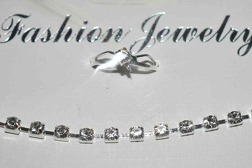 Bracelet - Diamante