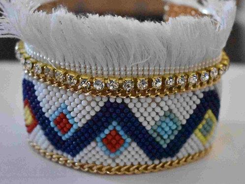 Bracelet - Cuff type