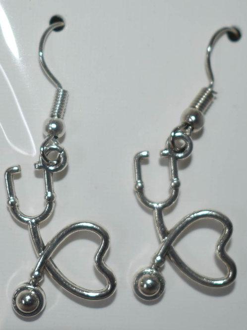 Earrings - Medical