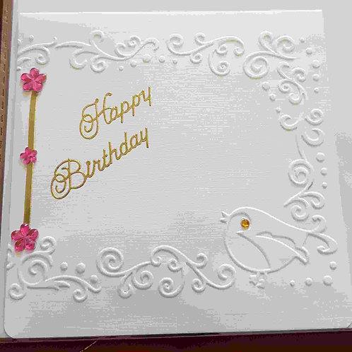 Card -Birthday