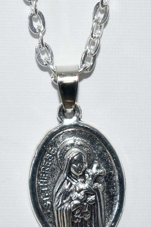 Necklace - religious