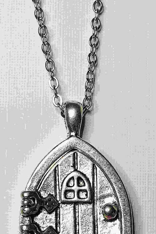 Necklace - Locket