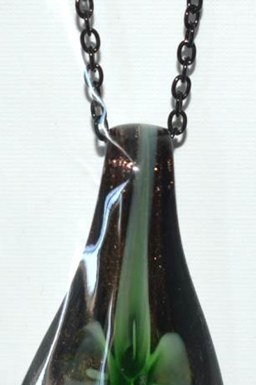 Necklace -Lampwork