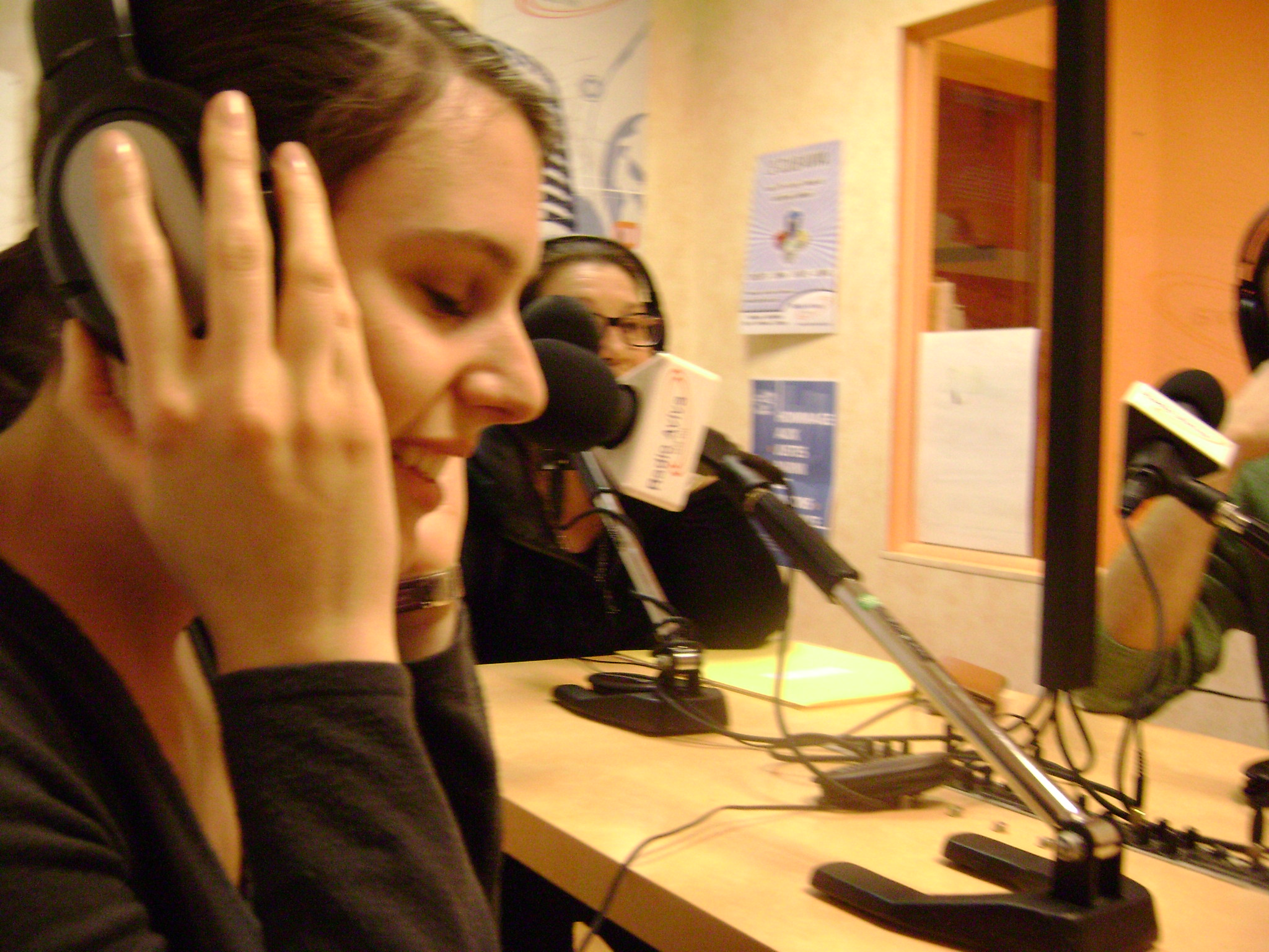 Nos émissions de radio