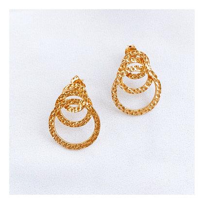 Boucles d'oreilles Régine