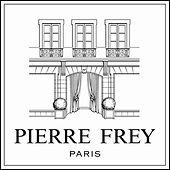 Logo Pierre Frey - Ton sur Ton Tours