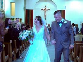 Sarah & Ryan highlight!