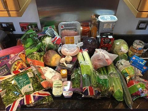 weeks food!.jpg