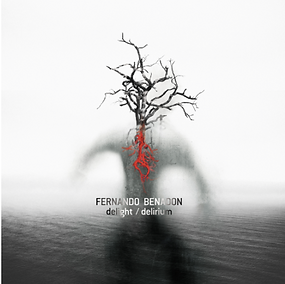 Cover of delight/delirium, album by Fernando Benadon