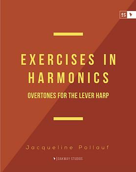 Exercises in Harmonics for Lever Harp Co