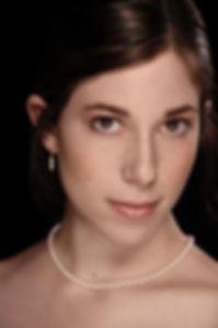 Headshot of Jacqueline Pollauf