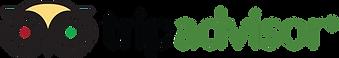This is the TripAdvisor logo.
