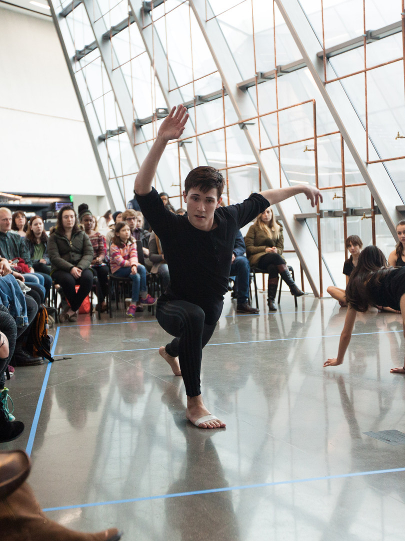 PC: Corey Damocles