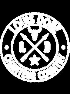 Louis Doré chanteur country logo