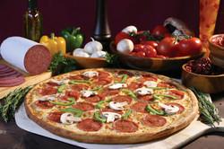 Pizza # 2 copie 2