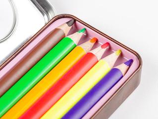 Pencil Case is a Necessity!