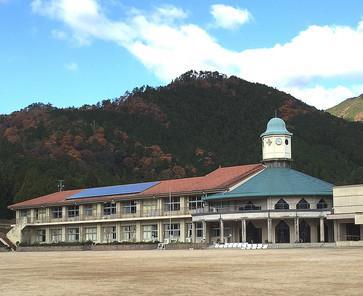 飯高中学校