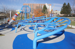 Colts Canal PlaySpace 2018