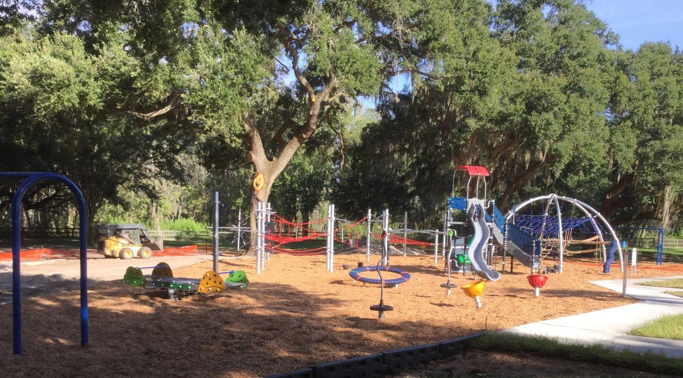 Kompan Palatka Park