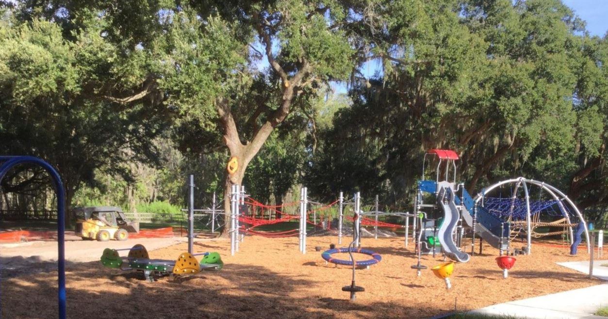 Palatka Park