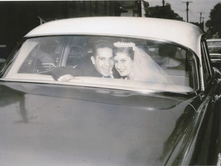 Vintage Photo Restoration: The Perfect Wedding or Anniversary Gift for a Happy Couple In Your Life