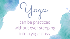 Living Yoga Every Day