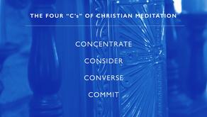 Catholics Should Meditate