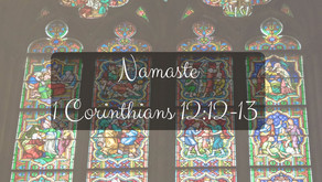 Namaste: See God in Others