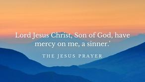 My Catholic Mala and the Jesus Prayer