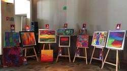 ExposiciónArteandoAndo