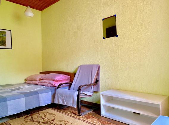 Трехместная комната