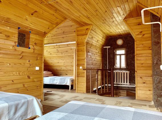 Шестиместная комната