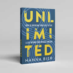 Unlimited Book Cover Design