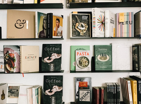Why a Great Interior Design Is Just as Important as a Great Book Cover Design