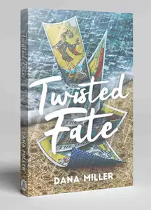twisted fate book cover
