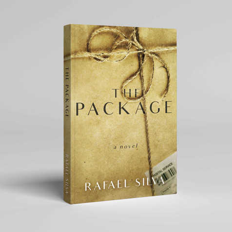 The Package Book Cover Design