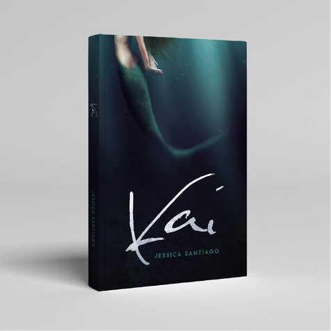 Kai Book Cover Design