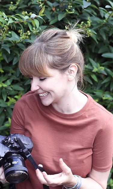 Beth Anne Takes Photos, Meet Beth Anne, Beth Anne Fletcher