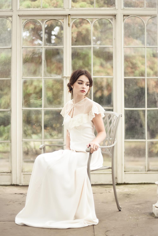 Kula Tsurdiu Bridal Gown Couture Beth Anne Takes Photos