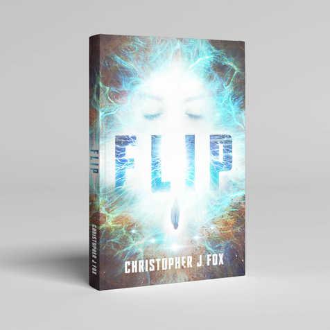 Flip Book Cover Design