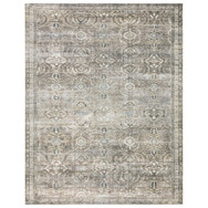 The Layla Collection is traditional and timeless, with a beautiful lived-in design that captures the spirit of an old-world rug.